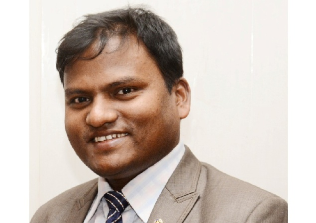 M Rabiul Islam becomes International Advisor of COMMEET
