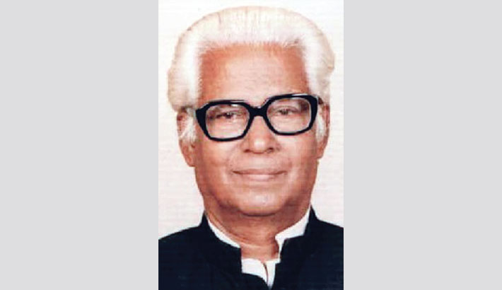 Birth anniv of Mohiuddin Ahmed today