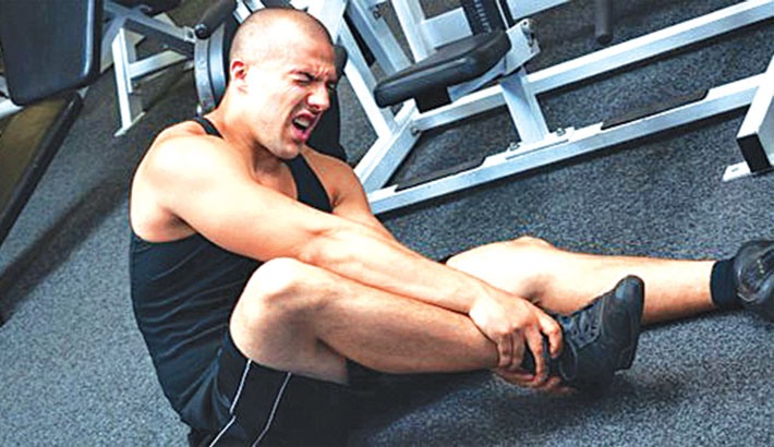 Exercise Injuries and Ways to Prevent Them