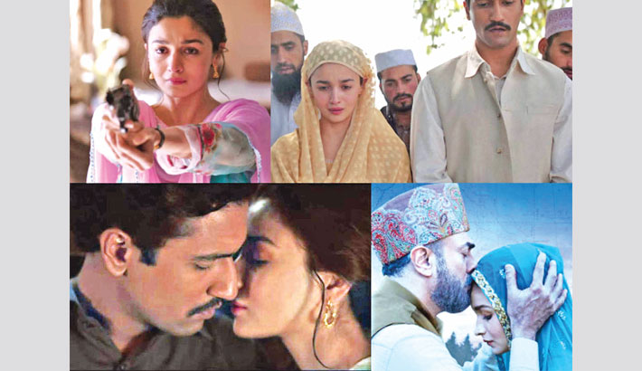 Alia's Raazi to get its sequel soon?