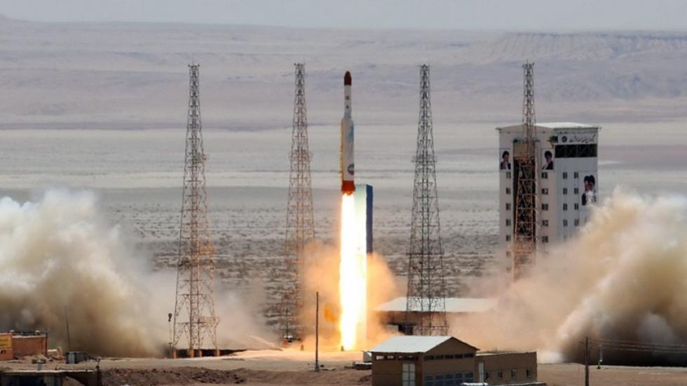 Iran satellite in US row fails to reach orbit: state media