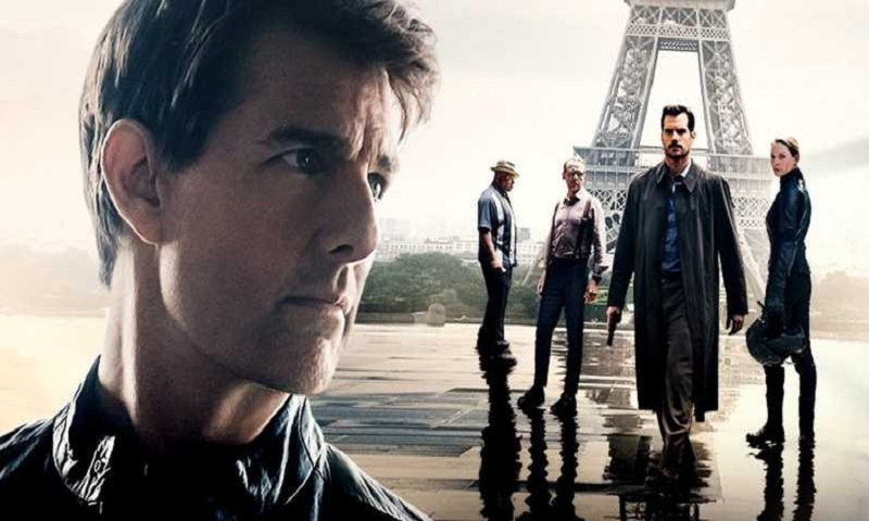 Tom Cruise announces back-to-back Mission Impossible sequels