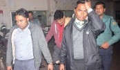 3 Pubali Bank officials arrested for embezzling Tk 12.85cr
