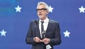 Cuaron's 'Roma' a top winner at Critics' Choice Awards
