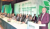 IBBL holds  business dev confce