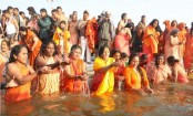 Kumbh Mela: Millions of Indians begin holy dip