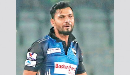 Dhaka top table as BPL's first phase ends