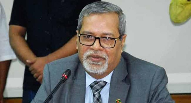 CEC brushes aside TIB's report on election irregularities