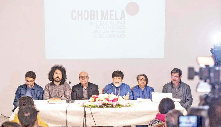 Tenth edition of Chobi Mela starts on February 28