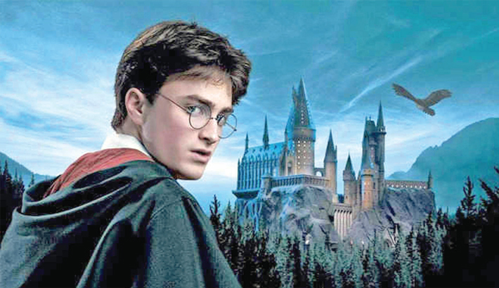 Harry Potter classic moments to be released as fine art prints