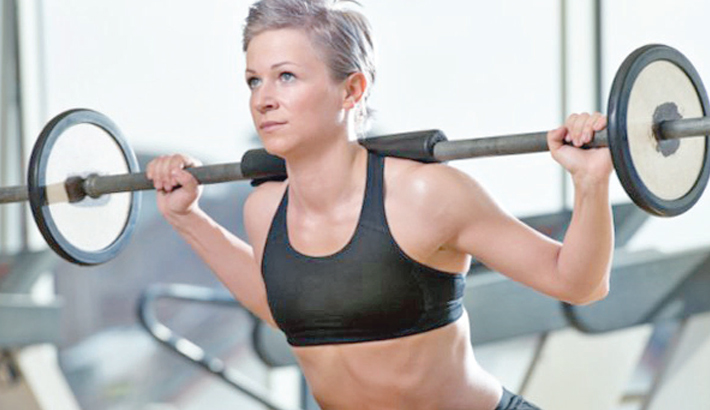 3 At-Home Resistance Strength Training Exercises