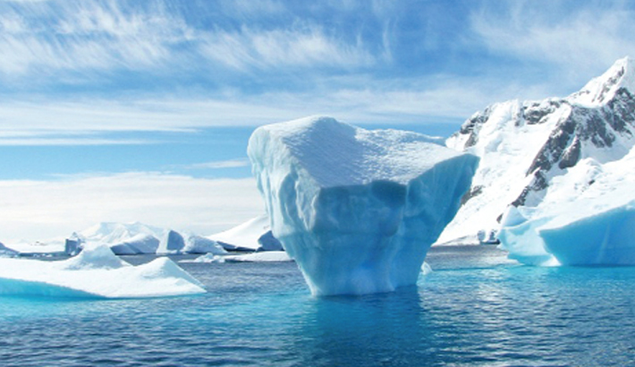 Antarctica ice loss increases six fold since 1979