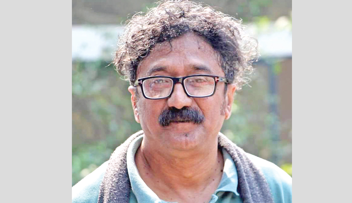 Manobkantha acting editor Abu Bakar  no more