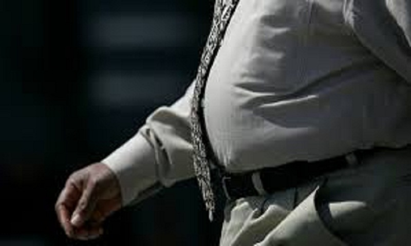 Excess belly fat may shrink your brain: Study