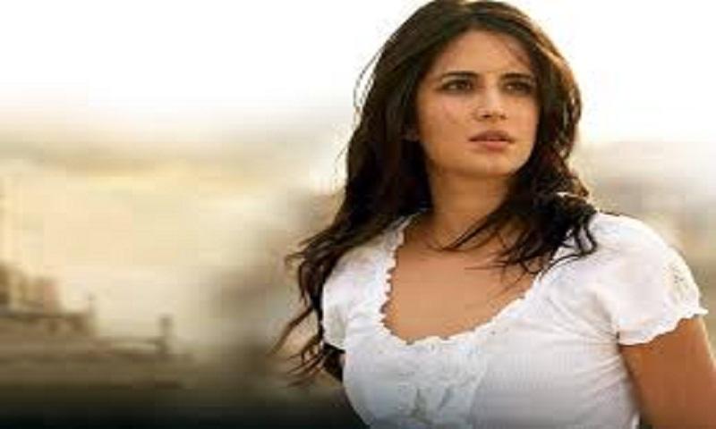 Katrina Kaif disagrees with the term 'item song'