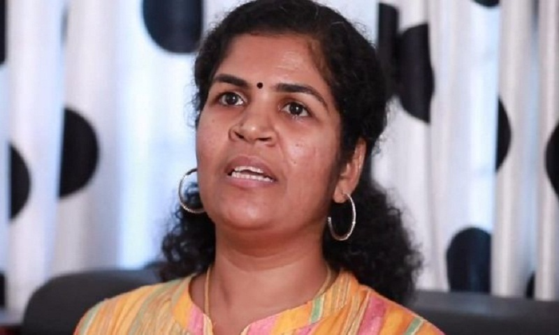 Sabarimala: Woman who defied India temple ban 'attacked by mother-in-law'