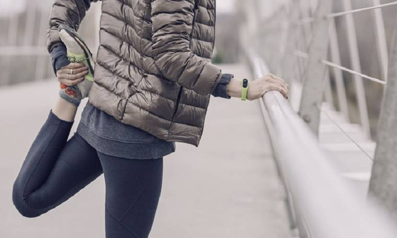Tips to exercise and keep yourself fit during winters