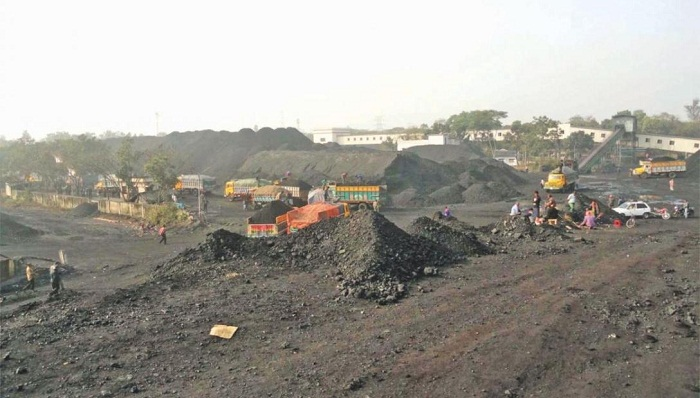 Coal import stopped again through Tamabil port