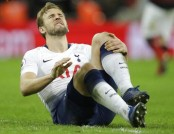 Kane set for 2 months out with ankle injury