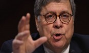 William Barr: 'I will not be bullied,' Trump nominee says
