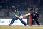 Sylhet Sixers set 188 runs target for Rangpur Riders
