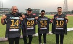 Kings to wear mothers' names on shirts against Dynamites today