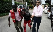 Nairobi hotel: 'Civilians trapped' as DusitD2 siege goes on, 15 killed