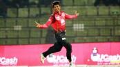 Mahedi Hasan spins Sylhet Sixers to heavy defeat