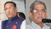 Now Quader asks Fakhrul to quit BNP accepting failures