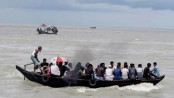 20 missing as trawler capsizes in Meghna