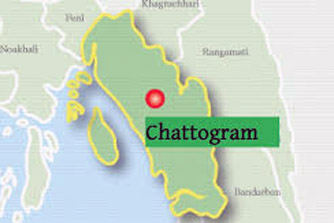 Woman crushed by train in Chattogram