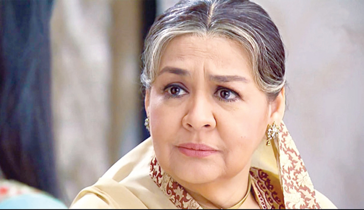 After a certain age, female actors  get slotted: Farida