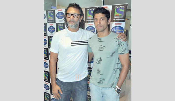 Farhan to reunite with Mehra in 'Toofan'