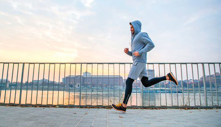 Six Tips for Running in a Major City