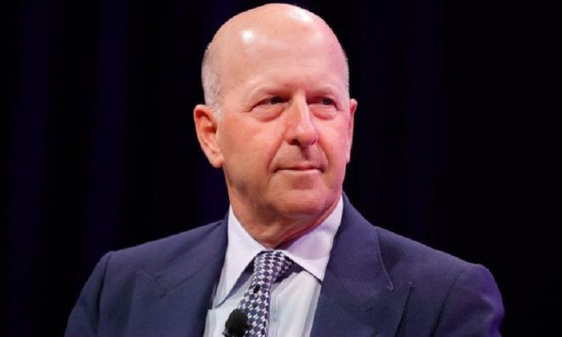 Goldman boss apologises for 1MDB scandal