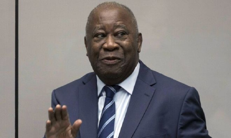 Laurent Gbagbo: Ivory Coast ex-president detained pending appeal