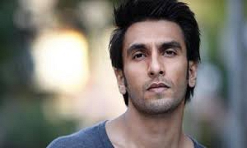 Ranveer Singh says he was hurt by rumours that his father paid Aditya Chopra for his Bollywood debut