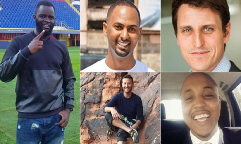 Kenya attack: Who are the Nairobi victims?