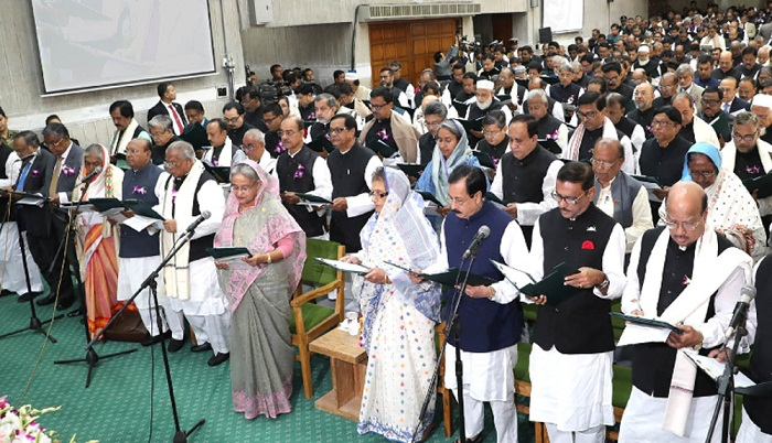 HC order on writ challenging MPs' oath-taking Thursday