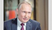 Putin accuses West of 'destabilising' Balkans