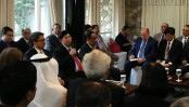 International community assures Bangladesh of continued support