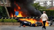 Jihadist group Al-Shabaab claims Nairobi attack