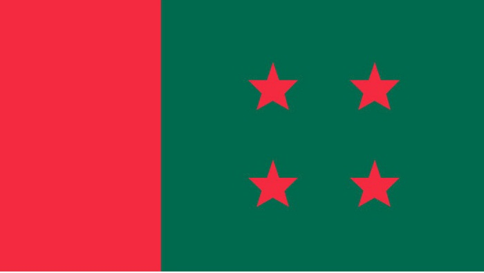 Awami League rally at Suhrawardy Udyan Saturday to celebrate polls victory