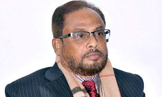 GM Quader to act as JP chairman in absence of Ershad