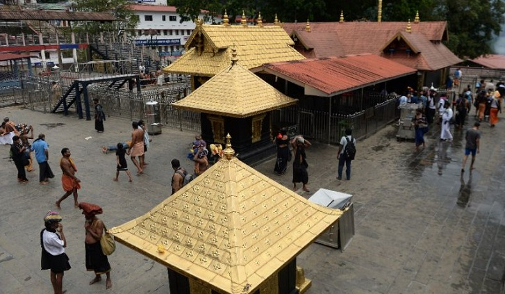 India court orders security for women who entered flashpoint temple