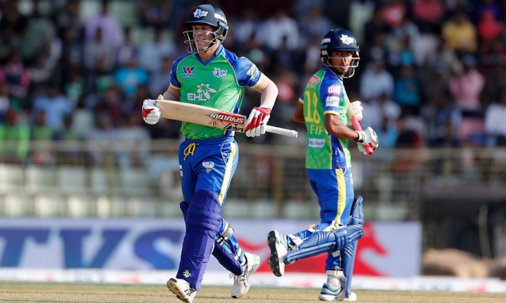 Sylhet Sixers choose to bat against Dhaka Dynamites