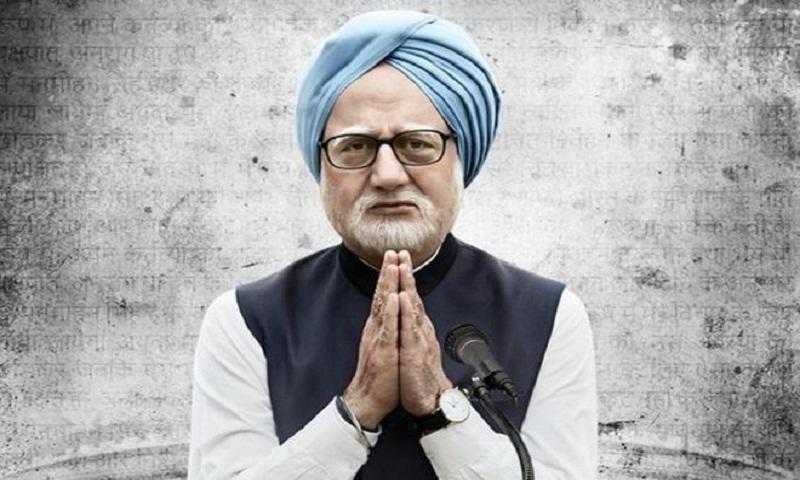Manmohan Singh: India's 'accidental PM' biopic causes stir