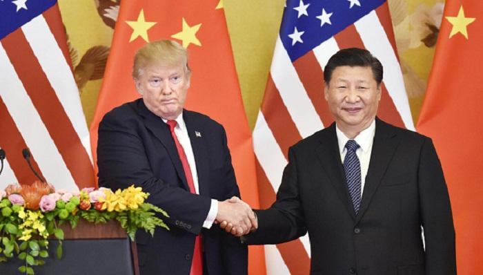 US officials consider lifting China tariffs: report