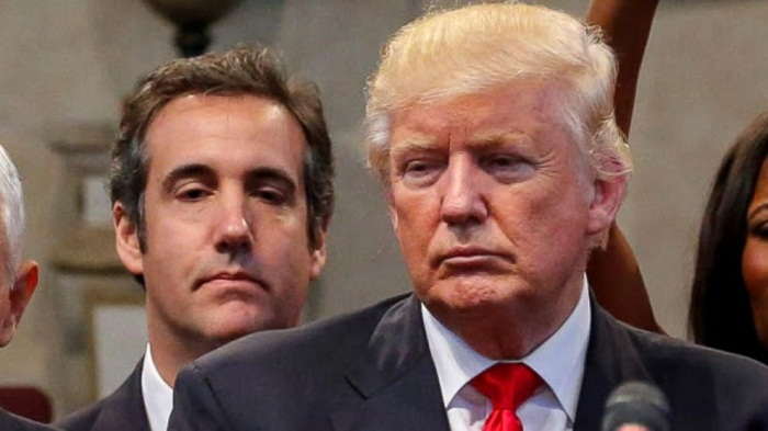 Explosive report alleges Trump ordered lawyer to lie