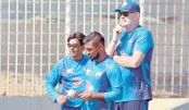 Rangpur need to perform as unit, says Moody